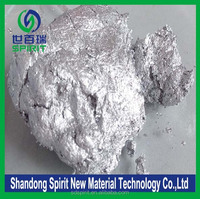metallic pigment paste leafing for sale