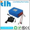 10 years factory lithium ion 24v rechargeable battery pack for cleaning equipment