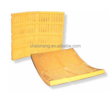 urethane Sieving Screen panel for Mining Industry