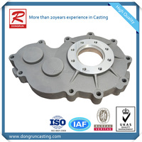 World best selling products anodize aluminum sand casting import from china