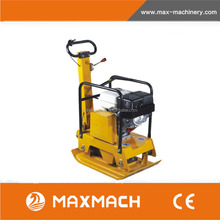 plate compactor for concrete road
