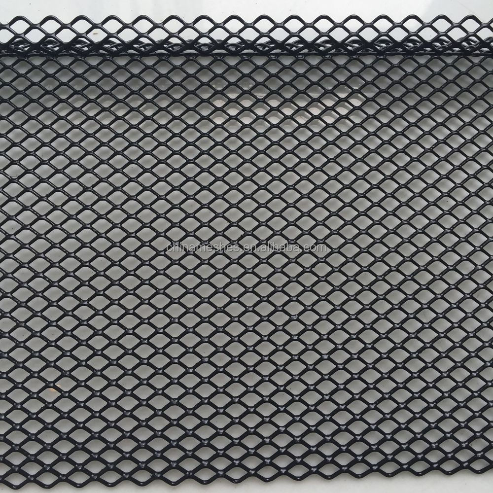 aluminium micro mesh leaf filter gutter guard