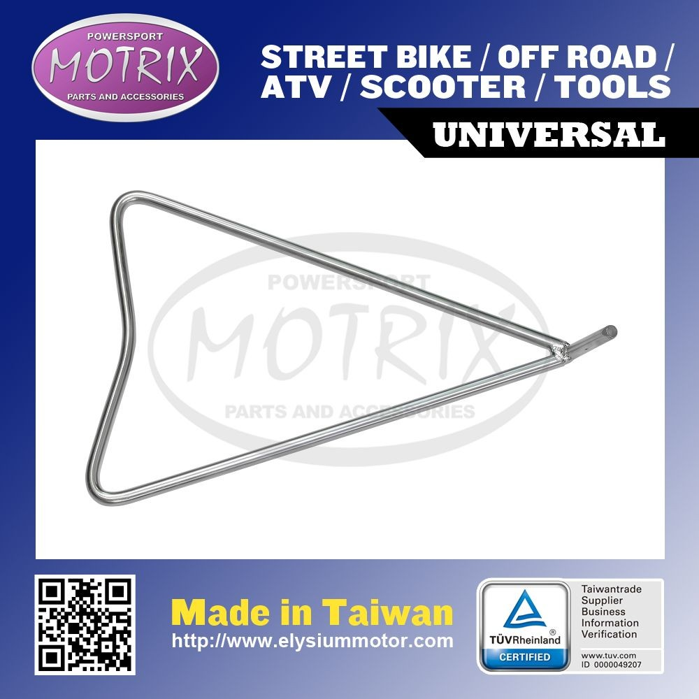 Hot sales Triangle excel moto stand for Off-Road Motorcycles
