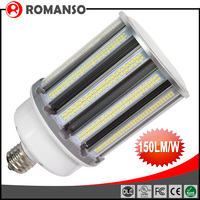 Ul Dlc 4.0 Led Grow Corn Lights, High Power 120W 110V 4000K 5000K E39 E40 Led Corn Lights