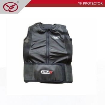 Passed 2014 CE Standard full body armor skiing protect