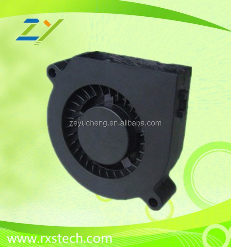 High Pressure 12v Blower Fans : High pressure blower v ball bearing mm dc