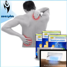 Oem for innovative products electrostatic medicine arthritis Pain relieving patches