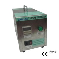 CE Rohs Portable Industrial commercial ozone generator