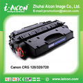 For Canon CRG 120/320/720 toner cartridge