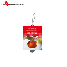 Top Quality Cheap Essential Oil Membrane Hanging Car Air Freshener