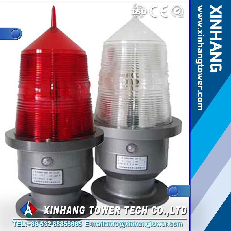 high quality shock resistant single low intensity led aviation obstruction light type a/b for wholesales