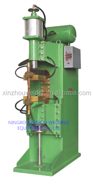 Wire mesh AC Spot and Projection Welding Machine