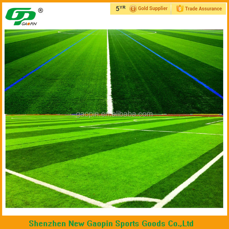 Indoor mini soccer/football turf/Soccer Sport artificial grass tile
