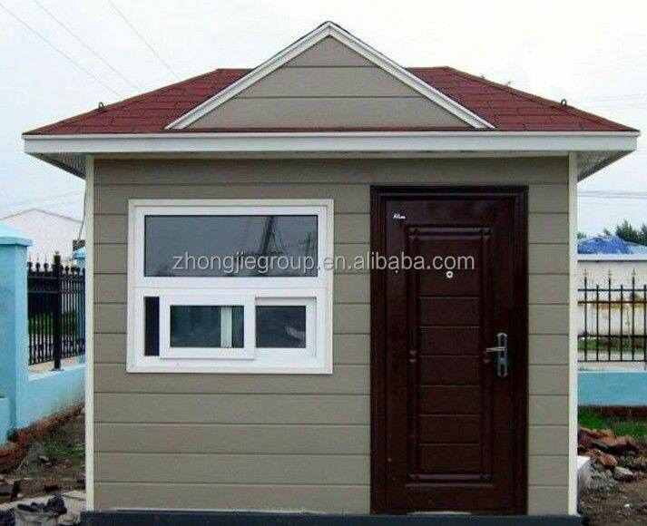 China prefab tiny house movable prefabricated green modular homes
