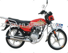 Chinese motocross cheap automatic motorcycle 150cc motorcycle ZF150-3B
