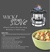 The special cooking kerosene stove