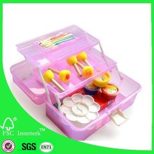 wholesale professional painting plastic tool case factory