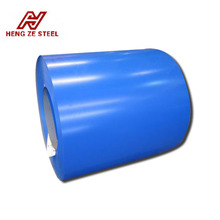 china goods wholesale ppgi sheet / ppgi prepainted galvanized steel coil / color coated ppgi ral color