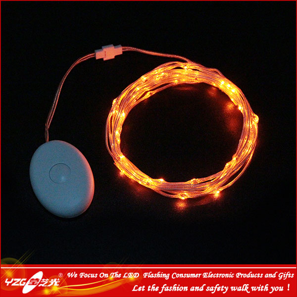 SMD0805 home decorative led decorative running ceiling light for cakes