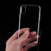 360 full surround protect PC mobile phone cases for iphone X 10 cell phone case for mobile phone