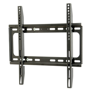 Fixed tv wall mount suggested screen size 26-55inch with bubble level