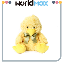 Different Size Promotional Gift Plush Chicken Cartoon Kid Girls Toys
