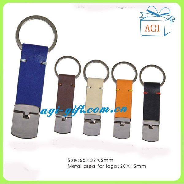 pu leather keyrings wholesale