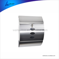 Manufacturer Supply Stainless Steel Free Standing