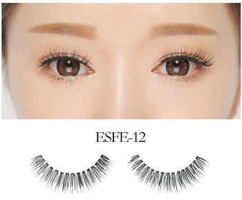 ESFE-12 false eyelash