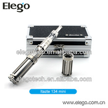 Alibaba Wholesale China Supplier 100% Original Innokin iTaste 134 Mini E-cig Mod 18500 18350 E-cigarette Kits
