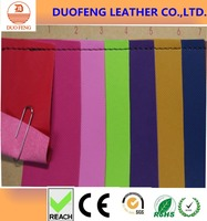 Watch/gift/jewlry box artificial leather in cheap price