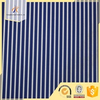 Alibaba China wholesale high quality upholstery sequin textile material blue color stripe fabric