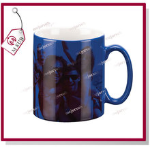 High quality!Wholesale temperature color change mug factory
