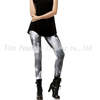 agent export the new fashion star printing leggings