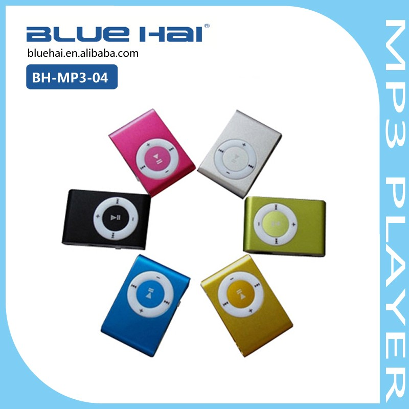 New Arrival Mini MP3 Multimedia Dowload Free MP3 Song Player