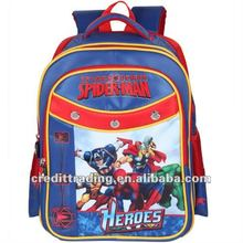 New Cartoon style school bags