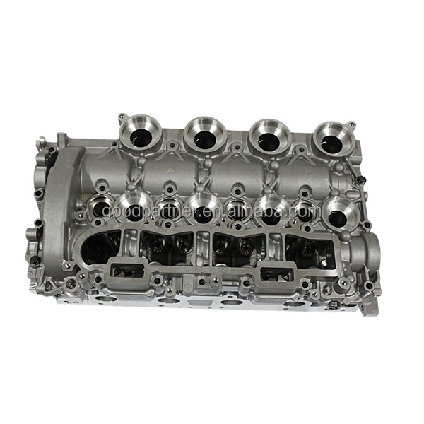 Cylinder Head for peugeot 208 206 106 107 C3 C4 C5 DV6/ DV6 cylinder head ATED4 AMC908596/0200EH