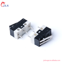 Manufacturer directly supply 1.5a 125vac 3a 250vac cherry micro switch kw3a