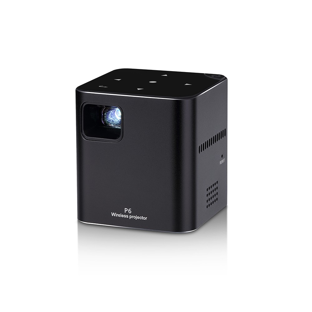 HOT sale DLP Style and Yes Home Theater Projector mini portable projector