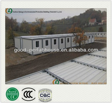 professional container house manufacturer in Libya