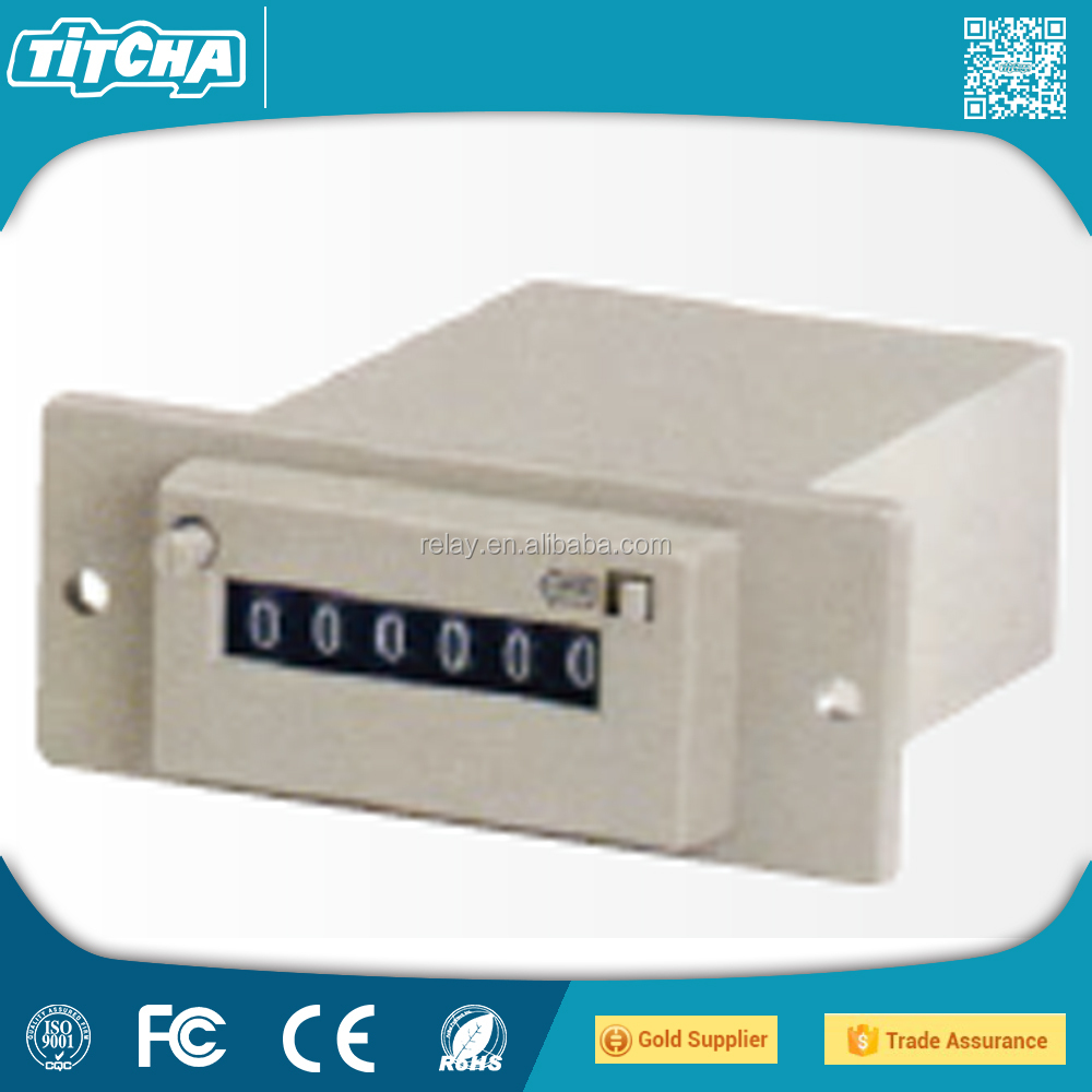 CSK5 Counter digital tally counter