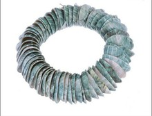 10% off new boat shape sea shell bracelets