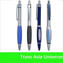 hot sale custom logo promotional pen and pencil