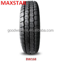 Passenger car tyres 155R12C, LINGLONG, AEOLUS, TRIANGLE, DOUBLE KING, CONSTANCY, JOYROAD BRAND