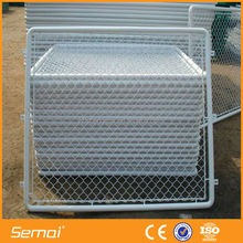 Cheap High Quality Heavy Duty Chain Link Fence (PVC Coated&Galvanized)