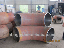Pipe fitting carbon steel sch 40 pipe fitting