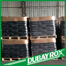 Fine Dispersion Iron Oxide Black Color Bitumen Color Asphalt Synthetic Polvo