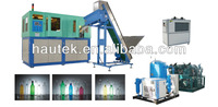 max 1.5L PET/PP Stretch Blowing Moulding Machines