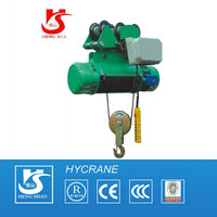 Widely used electric hoist wireless remote control for factories