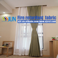 All Kinds Of Hot Selling Flame Proof Curtain